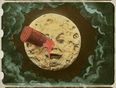 Le Voyage dans la Lune (filmcursus-filmeducatie)