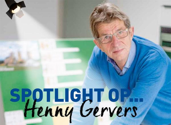 Henny Gervers